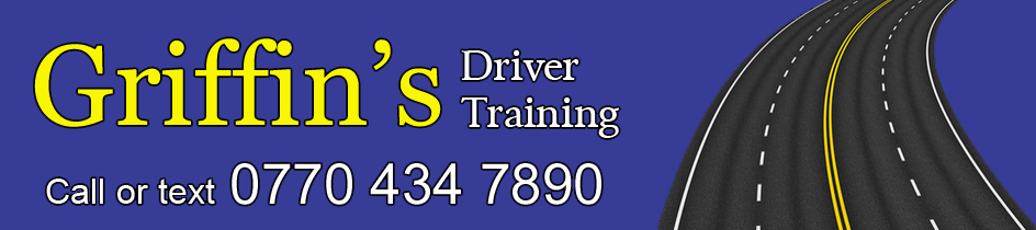 Griffins Driver Training, driving lessons in Bexhill, Hastings, Battle and St Leonards. Call 07704347890 now.